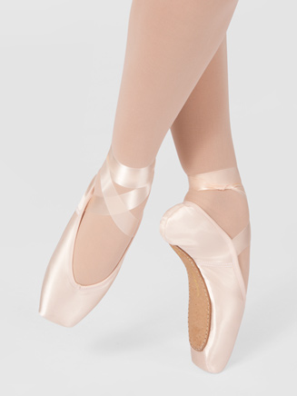 Sapfir Pointe Shoe (Sapphire) - Style No SD