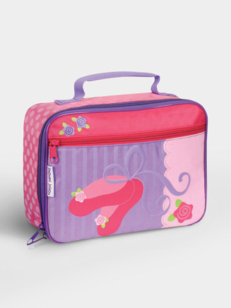 Ballet Lunch Box - Style No SJ570142