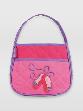 Ballet Purse - Style No SJ850142