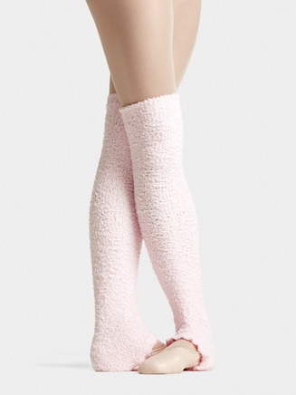 "24"" Solid Legwarmers - Style No SL7765"