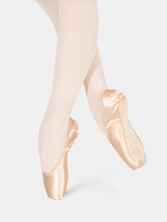 "Adult ""Studio Opera"" Pointe Shoe - Style No STUOP"