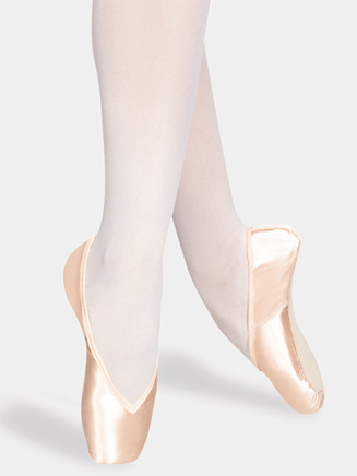Studio Professional Pointe Shoe - Style No STUXV