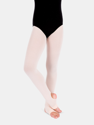 Child Stirrup Tights - Style No T092C