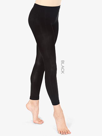 Adult Footless Dance Tights - Style No T5600
