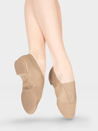 Adult Gore Top Jazz Shoe - Style No T7900