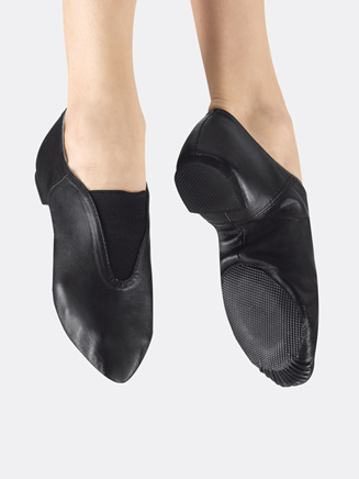 Adult Gore Top Jazz Shoe - Style No T7902