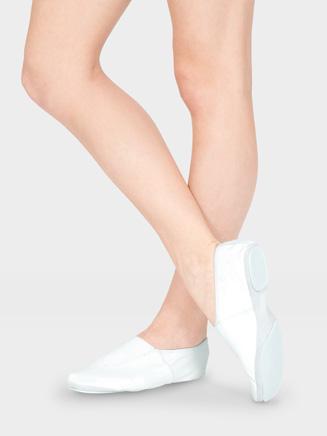 Theatricals Girls Split-Sole Gym Shoe