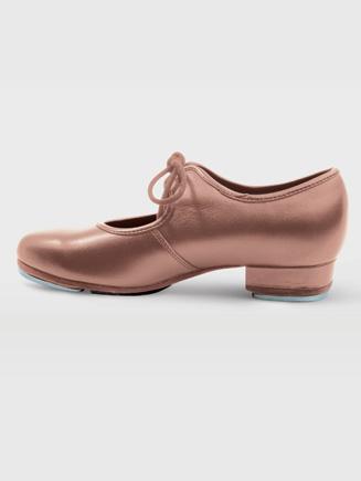 Sansha Tee-Kids Child Ribbon Tie Tap Shoe