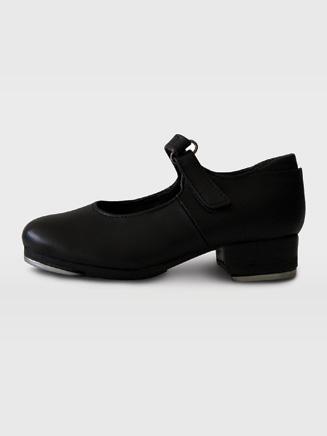 Sansha Sofiette Child Velcro Strap Tap Shoe