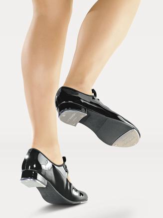 So Danca Child Classic Tie Tap Shoe