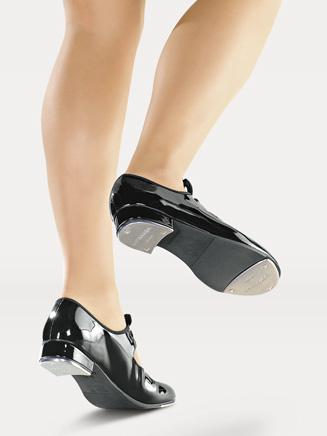 So Danca Classic Tie Tap Shoe