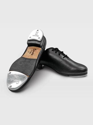Sansha T-Mega Adult 1 Heel Oxford Tap Shoe