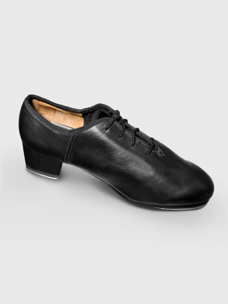 """T-Mega"" Adult 1.25"" Heel Oxford Tap Shoe - Style No TA999"