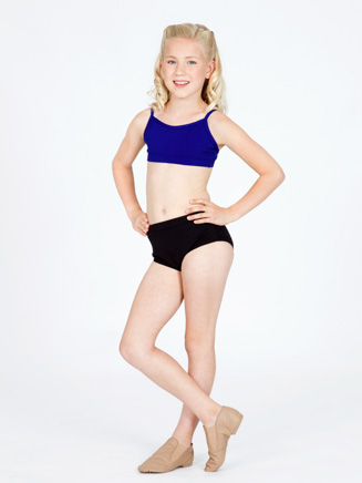 Girls Medium Cut Brief - Style No TB111C