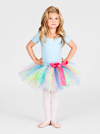 "Candy Land 9"" Tutu - Style No TBCL"