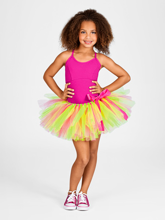 "Lauren Avery 9"" Tutu - Style No TBCLA"