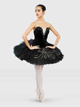 Odile Professional Stage Tutu - Style No TF1806