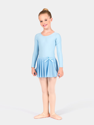 Child Pull-On Skirt - Style No TH5110C