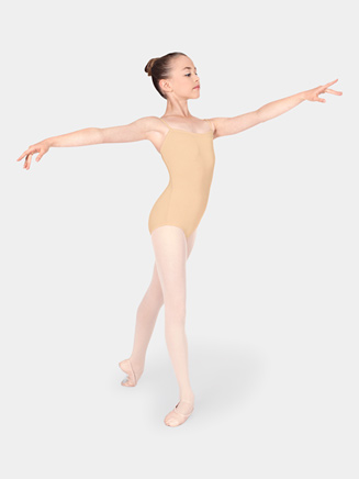 Child Camisole Leotard - Style No TH5112C