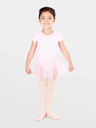 Theatricals Child Short Sleeve Dance Dress