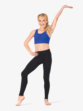 Child Ankle Legging - Style No TH5520C