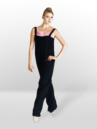 Adult Warm-up Overall - Style No U1207