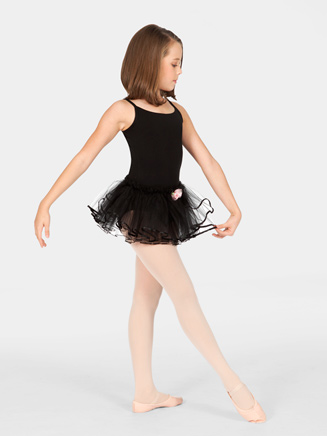 Future Star Child Tutu Skirt - Style No U7002CP