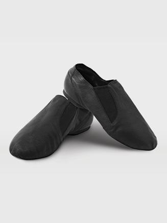 Sansha Split Touch Adult Leather Split-Sole Jazz Shoe