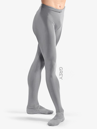 "Mens ""Solo"" Footed Tight - Style No WM126"