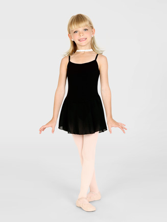 Child Camisole Dress - Style No Y1558C