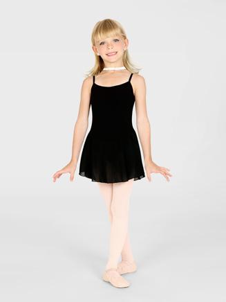 Sansha Child Camisole Dress