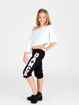Boxercraft Child Dance Sweats