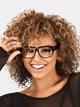Black Glasses - Style No 24141