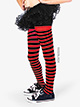 Child Tights with Stripes - Style No 4710