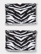 Skunkies Odor Eliminator Pads-Zebra