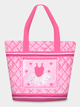 Tutu Cute Quilted Dance Tote - Style No B575