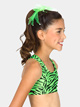Hair Ribbon Scrunchie - Style N