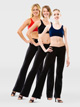 Long Inseam Jazz Pant - Style No CC750L