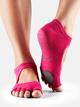 """""""Plie"""" Half Toe Socks - Style No PLIEHT"""
