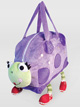 Molly Snurtle Snuggle Duffle - Style No Q8S21