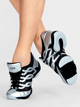 """Twist"" Adult Dance Sneaker - Style No S0522"