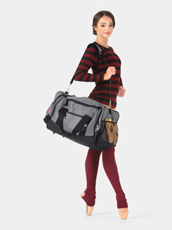 Large Duffle Dance Bag