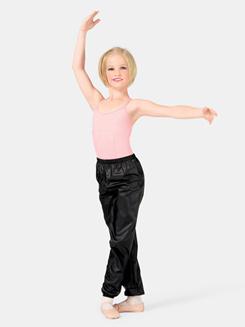Child Ripstop Pant