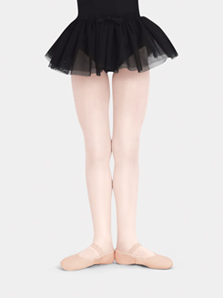 Girls Sweet Mesh Layered Tutu