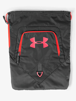 Drawstring Athletic Bag