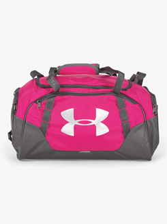 Small Fitness Duffle Bag