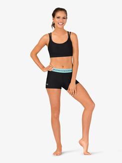 Womens Vanish Multi-Strap Sports Bra Top