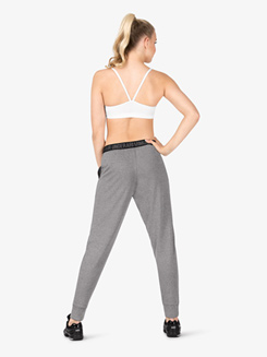 Womens Play Up Relaxed Athletic Pants