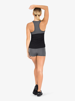 Womens Soffe Dri Workout Tank Top