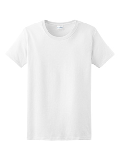 Women 100% Cotton Tee